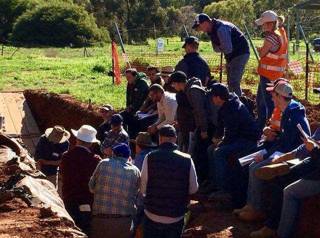 Basic Soils Refresher – Short Course (QLD Branch)
