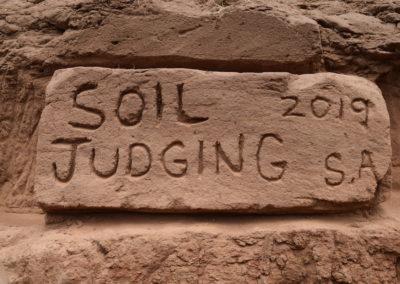 ASJC2019 Soil Judging I Oliver
